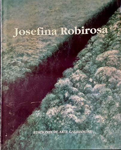 JOSEFINA RUBIROSA [PINTURAS]: CASANEGRA, MERCEDES (EDICION