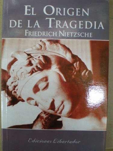 9789507220289: Origen de la tragedia (Spanish Edition)