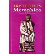 9789507220753: Metafisica (Spanish Edition)