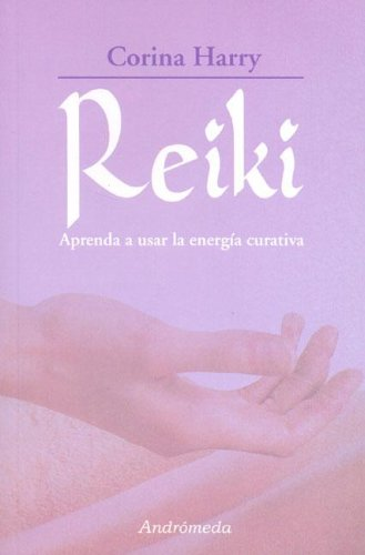 9789507221699: Reiki (Spanish Edition)