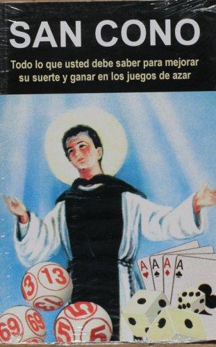 9789507222207: San Cono/ Saint Cono
