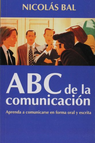 9789507222276: ABC de la comunicacion (Spanish Edition)
