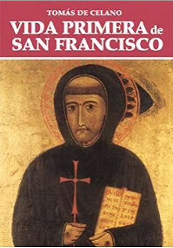 9789507241307: Vida primera de san Francisco