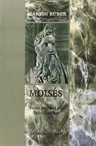 9789507243738: Moises (Spanish Edition)