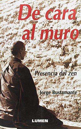 9789507244773: de Cara Al Muro (Spanish Edition)