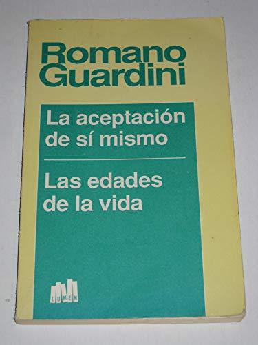 9789507246623: La Aceptacion de Si Mismo (Spanish Edition)