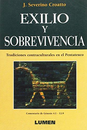 Exilio sobrevivencia: Croatto, Jose Severino