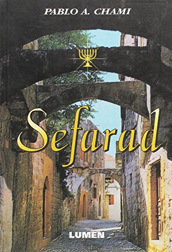 9789507247422: Sefarad (Spanish Edition)