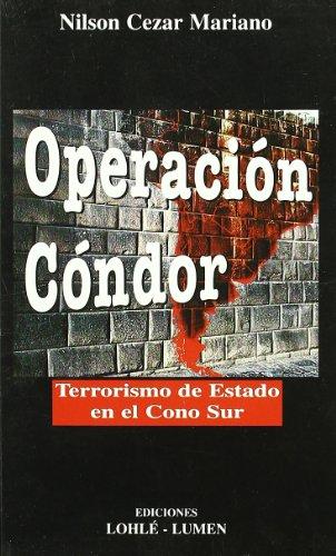 OPERACION CONDOR: NILSON, CESAR MARIANO