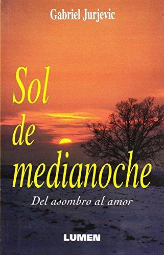 Sol de Medianoche (Spanish Edition): Jurjevic, Gabriel