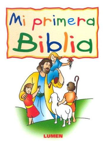 9789507249150: Mi Primera Biblia-OS (Spanish Edition)