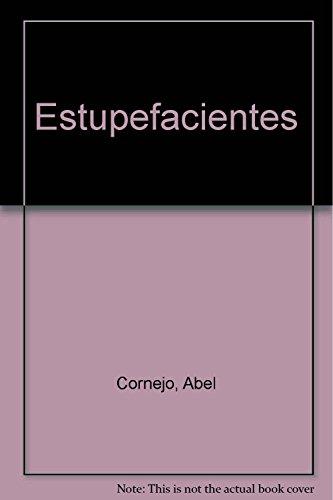 9789507274763: Estupefacientes