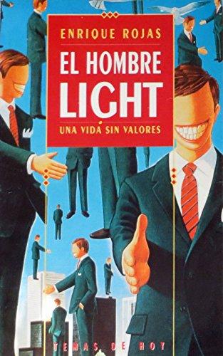 9789507300103: El Hombre Light (Spanish Edition)