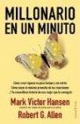 9789507300639: Millonario En Un Minuto (Spanish Edition)