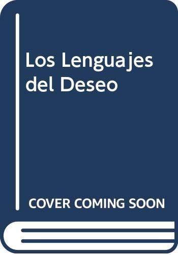 9789507300646: Los Lenguajes del Deseo (Spanish Edition)