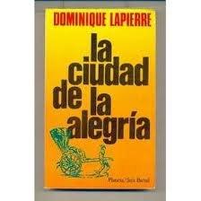 9789507310157: La Ciudad De La Alegria