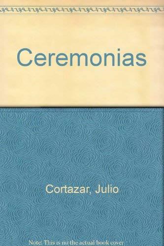 9789507310171: Ceremonias (Spanish Edition)