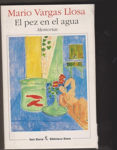 9789507310560: Pez En El Agua (Spanish Edition)
