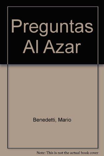 9789507310768: Preguntas Al Azar