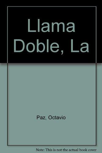 9789507310874: Llama Doble, La (Spanish Edition)
