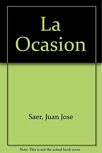9789507311673: La Ocasion