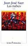 9789507311727: Nubes, Las (Biblioteca breve) (Spanish Edition)