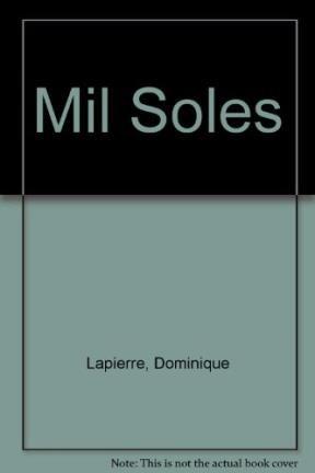 9789507311932: Mil Soles