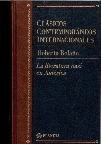 9789507312373: Literatura Nazi En America, La (Spanish Edition)