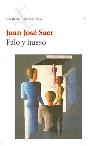 9789507312700: Palo y hueso. (Narrativa breve.)