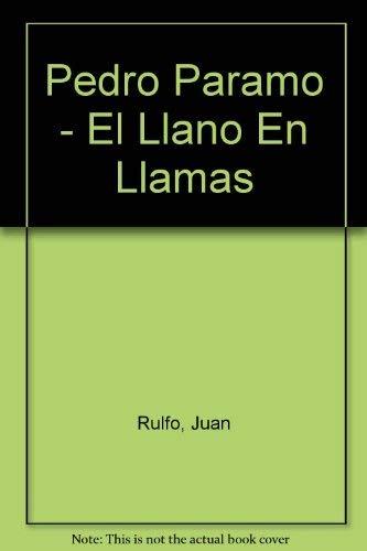 9789507312748: Pedro Paramo - El Llano En Llamas