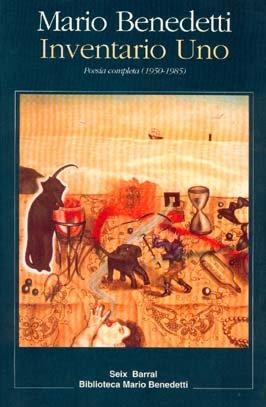 9789507312816: Inventario Uno: Poesia Completa, 1950-1985 (Spanish Edition)