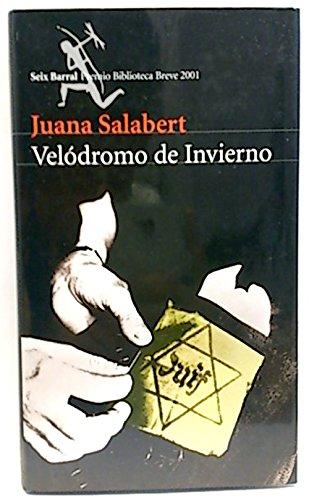 9789507313196: Velodromo de Invierno (Spanish Edition)