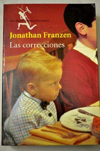 9789507313455: Las Correcciones (Spanish Edition)