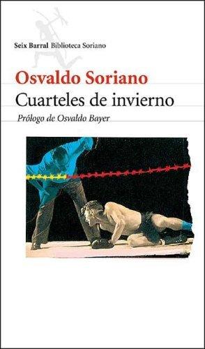 9789507313646: Cuarteles de Invierno (Spanish Edition)
