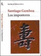 9789507313868: Los Impostores (Spanish Edition)