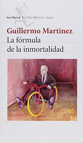 9789507314650: La Formula de La Inmortalidad (Spanish Edition)