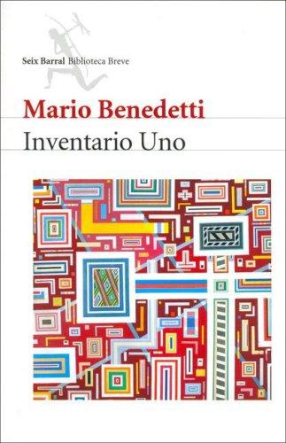 9789507315084: Inventario Uno (Spanish Edition)