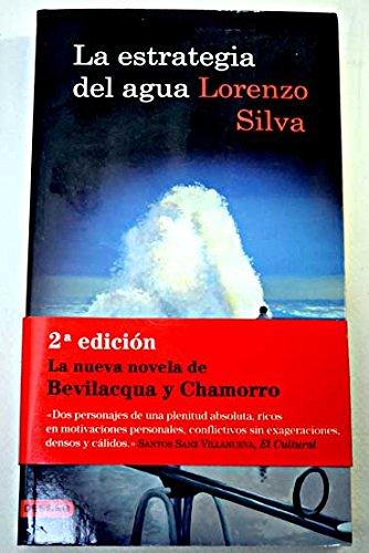 9789507321283: ESTRATEGIA DEL AGUA, LA (Spanish Edition)