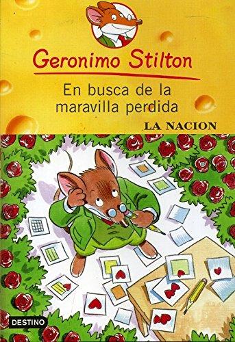 9789507321399: En Busca De La Maravilla Perdida