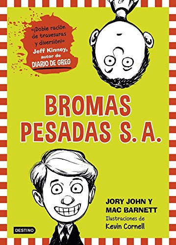 9789507322853: Bromas Pesadas S. A.