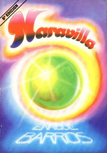 9789507391439: Maravilla