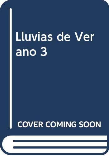 Lluvias de Verano 3 (Spanish Edition): Sai, Baba