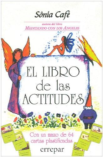 9789507393396: El Libro de las Actitudes (Spanish Edition)