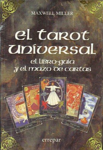9789507395505: El Tarot Universal (Spanish Edition)
