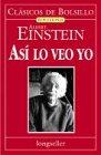 9789507396342: Asi Lo Veo Yo: Asc Lo Veo Yo (Spanish Edition)