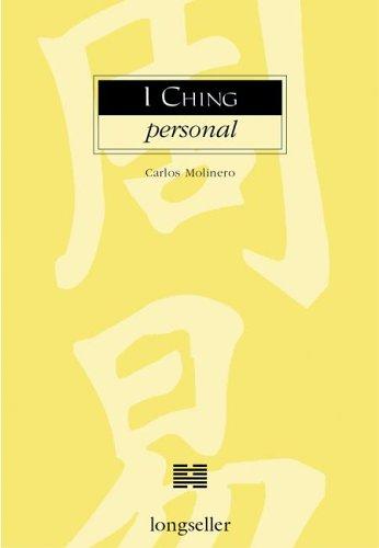 I Ching personal / Personal I Ching (Spanish Edition): Molinero, Carlos