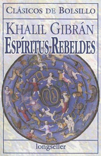 9789507398612: Espiritus Rebeldes (Clasicos de Bolsillo) (Spanish Edition)