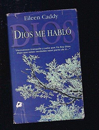 9789507398902: Dios Me Hablo (Spanish Edition)