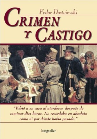 9789507399237: Crimen y Castigo / Crime and Punishment (Spanish Edition)
