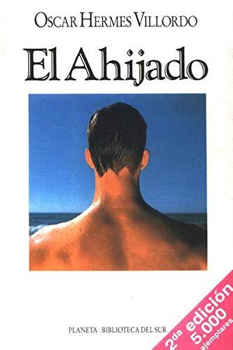 9789507420160: Ahijado, El (Biblioteca del Sur) (Spanish Edition)